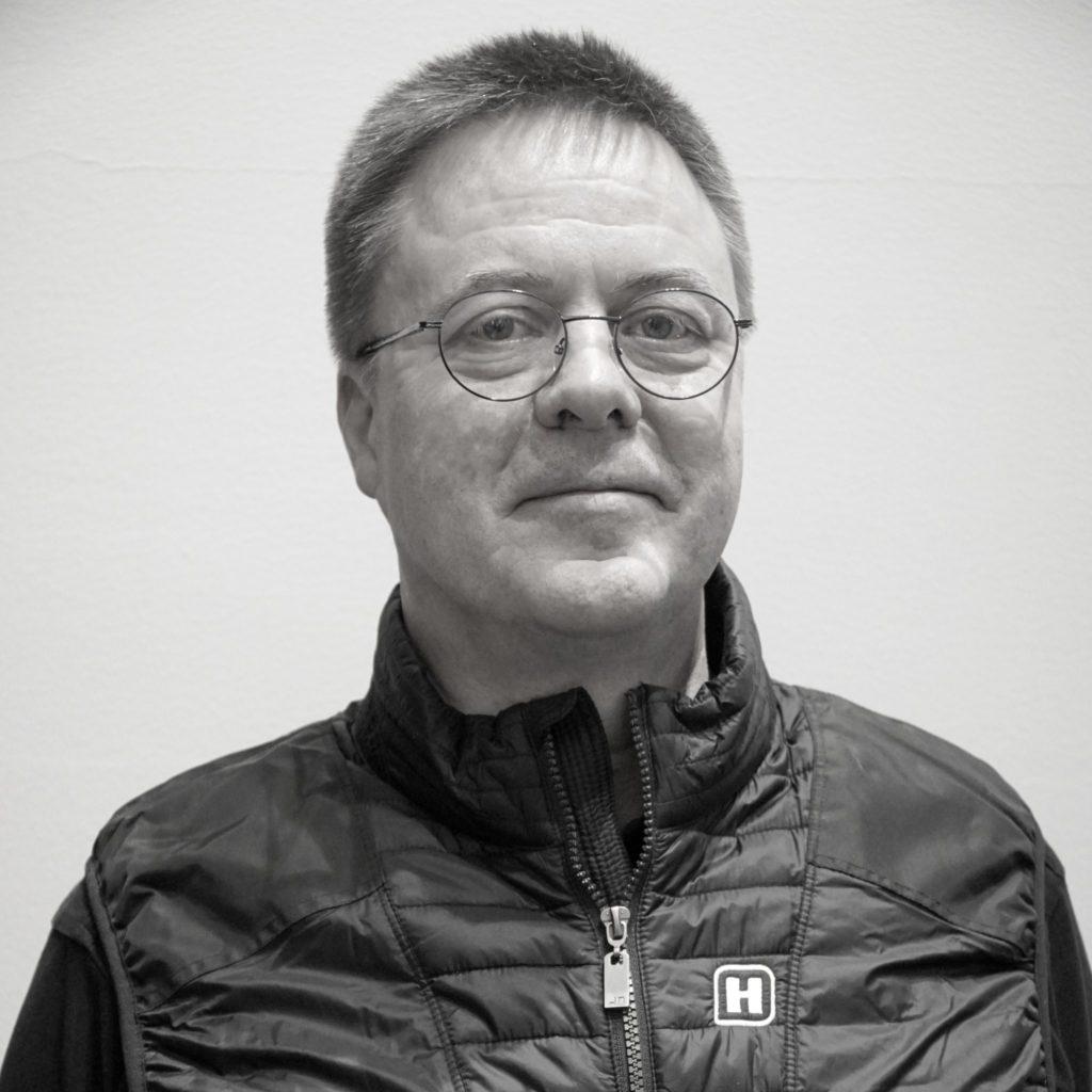Tomi Saarinen