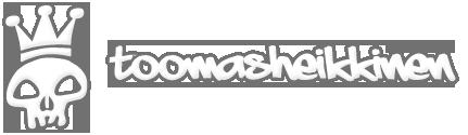 Toomas logo